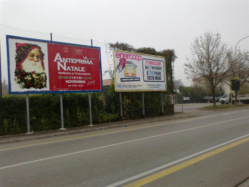 campagne affissioni