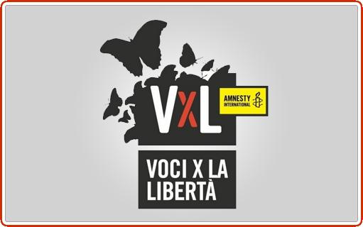 Voci per la libertà