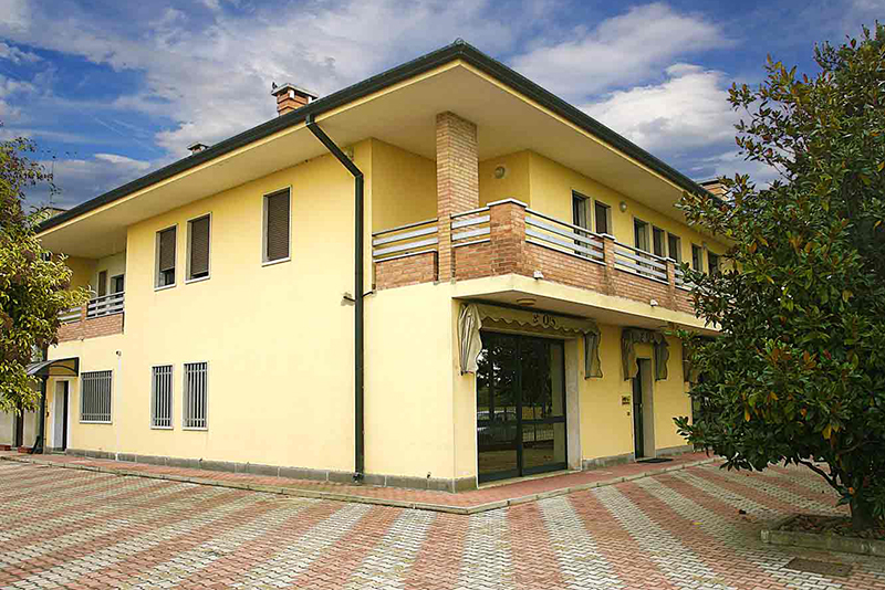 Ops Group Sede di Rovigo
